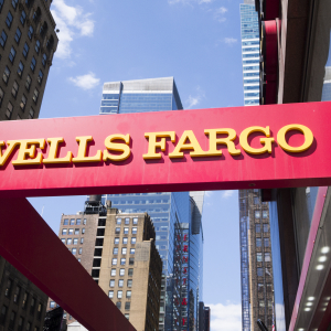 Anti-Crypto Bank Wells Fargo Wants its $384B Lending Power Back