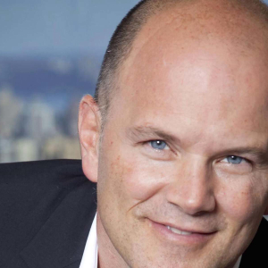 Mike Novogratz Sells His Stake in Crypto Startup Block.one for $71 Million
