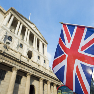 Bank of England Adds Support for Central Bank Digital Currency