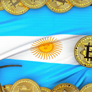 Is Bitcoin an Option In Argentina as Stock Market Collapses