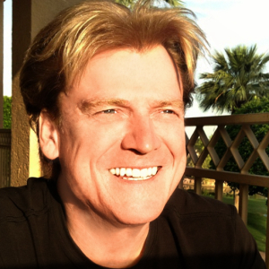 Overstock's Patrick Byrne Dramatically Announces Stock Sale