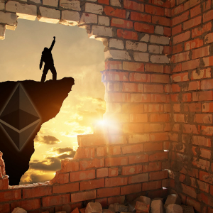 Is Ethereum About to Break Out of a 2-Year Bear Market?