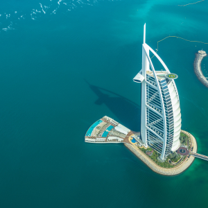 Dubai's First Bitcoin ATM Let's You Buy With Cash, No ID