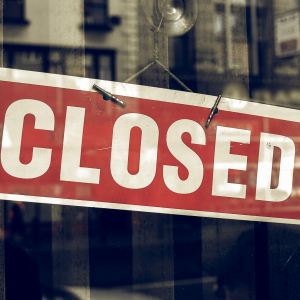 India's Largest Crypto Exchange Shuts Down Over Proposed Ban