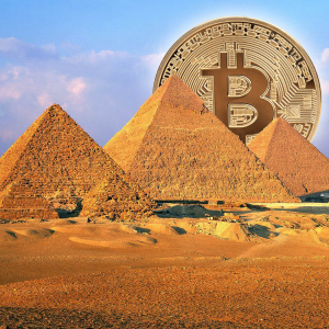Egyptian Central Bank Limits Cash Withdrawals, Bitcoin Fixes This