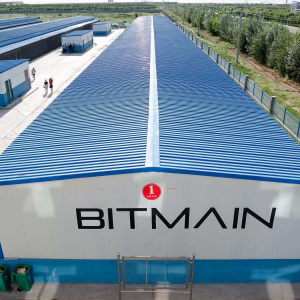 Bitmain Unveils its Most Powerful Bitcoin Mining Rig Yet