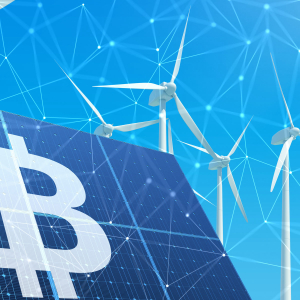 Bitcoin (BTC) Mining is Actually Green
