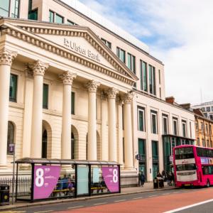 Northern Irish Capital, Belfast Introduces Bitcoin-Like Local Cryptocurrency