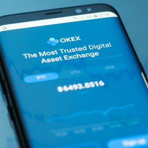 OKEx Trades Over $2.4Bn in Crypto Derivatives in 24 Hours, Tops BitMEX
