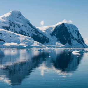 Bitcoin Code to be Kept in Arctic Vault Facility