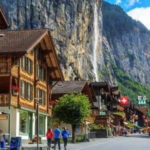Bitcoin Suisse, Worldline will Fulfil the Swiss Crypto Dream