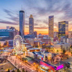 Atlanta Will Hold Blockchain Week Event