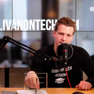 Ivan on Tech Suspended on YouTube Amid New Crypto Sanctions