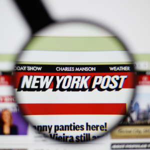 New York Post Publishes the Most 'Insightful' Anti-Bitcoin Article Yet