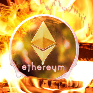 Ethereum Price Analysis: Ether Burns to a Crisp
