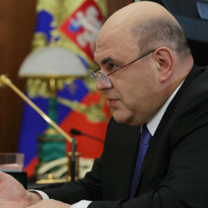 Is Russia's New Prime Minister Good for Bitcoin?