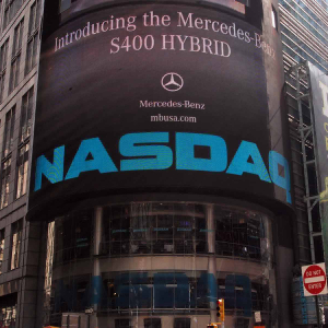Nasdaq Eyes Becoming a Cryptocurrency Exchange Platform