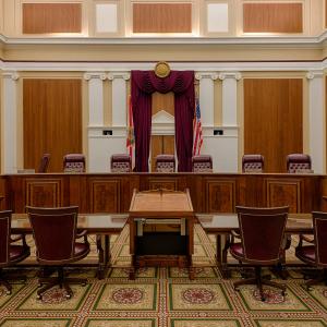 Bitmain, Roger Ver, Kraken Case: Judge Shows No Mercy to United Corp