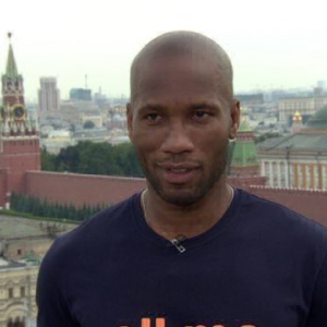 Chelsea Legend Didier Drogba Becomes Ambassador for Cryptocurrency