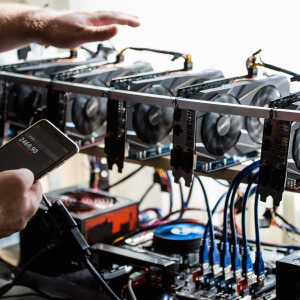 Bitcoin Stares at Another Big Plunge as Mining Difficulty Hints Dropping 10.25%