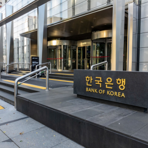 Has South Korea Joined the Central Bank Crypto Race?