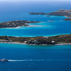 Just In: British Virgin Islands Launch Own Digital Currency