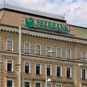 Sberbank Buys 5,000 Blockchain ATMs as Russia Ponders Criminalizing Crypto Use