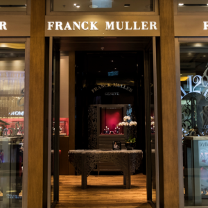 'Encrypto' By Franck Muller Joins The Ranks of Bitcoin Luxury Watches