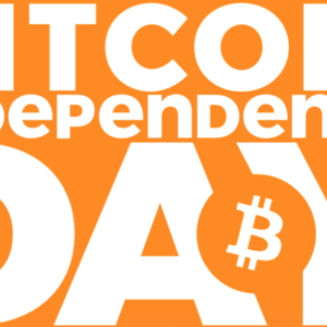 Celebrating The History And Spirit Of Bitcoin Independence Day