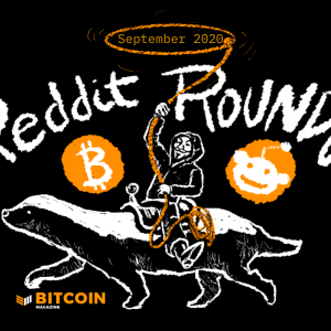 Bitcoin Reddit Roundup – July 2020
