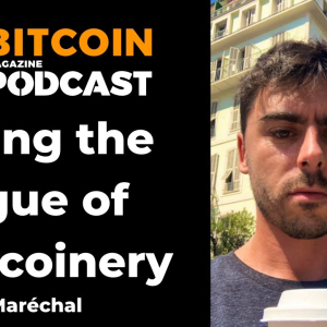 Video: Printing Is The Plague, Bitcoin Is The Cure