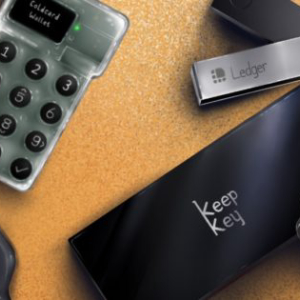 Bitcoin Wallet Reviews: What's the Best Hardware Wallet on the Market? Part 3