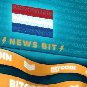 Dutch Man Arrested for $111 Million Fake Mining Scheme