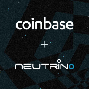 Coinbase Snaps Up Blockchain Intelligence Startup Neutrino
