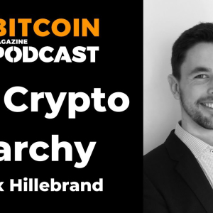 Video: Wasabi, Crypto Anarchy And Freedom W/ Max Hillebrand