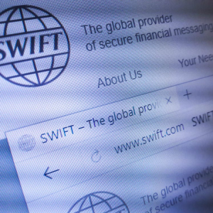Ripple's CEO Believes That the Blockchain Startup May Topple the Swift Banking Network