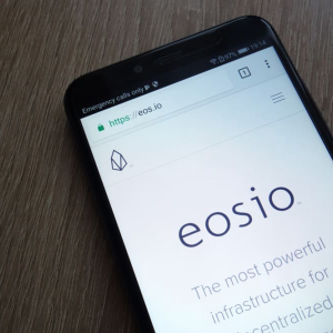 Block.one Releases EOSIO Explorer Interface to Improve Developer Experience