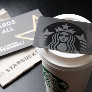 Blockv Runs Successful Starbucks 'Virtual Gifts' Campaign, Will Roll Out to More Top Brands
