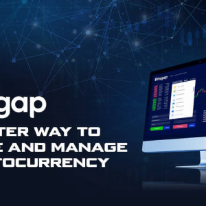 Bitsgap, the Multi-Exchange Cryptocurrency Trading Platform