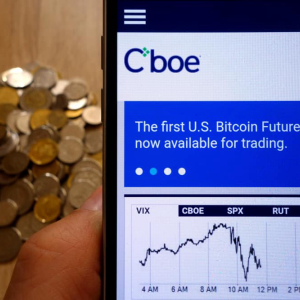 Cboe Withdraws Proposed Rule Change to List Bitcoin ETF