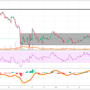 Bitcoin Back to Consolidation After Spike