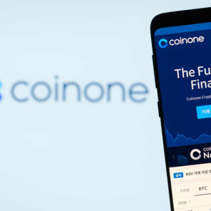 Coinone Uses Ripple's Tech To Become South Korea's First Blockchain-Based Remittance Service