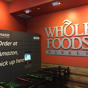 Amazon's Whole Foods and Other Major Retailers Will Now Accept Cryptocurrency Payments Thanks to the Spedn App