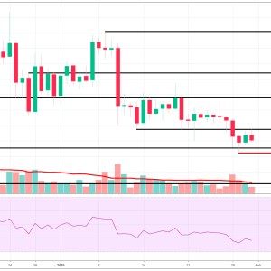 Bitcoin [BTC] Price Action: Lower High Forms for Bitcoin