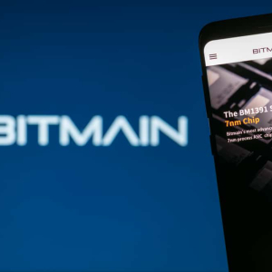Cryptocurrency Mining Giant Bitmain Officially Gives up on Going Public in Hong Kong