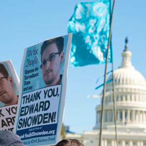 The Biggest Leaks Revealed by Edward Snowden