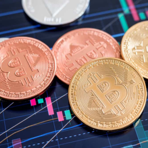 Bitcoin, Other Cryptocurrencies Could Surge in the Next Financial Crisis Says ShapeShift CEO