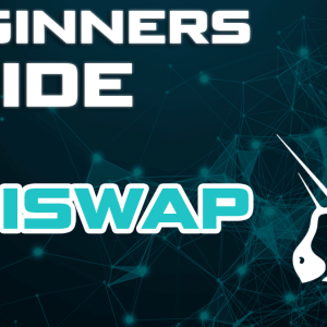 An Epic Beginners Guide to Uniswap [2020]