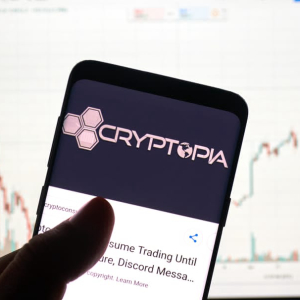 Hacked Crypto Exchange Cryptopia Announces Liquidation Process