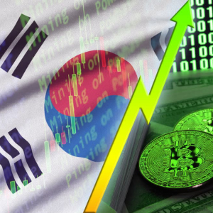 Average Crypto Investment by Middle-aged Koreans has Doubled Since 2018